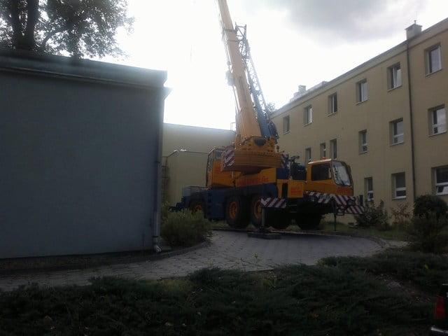 Sołtys rozpoczyna pracę w Mikołowie