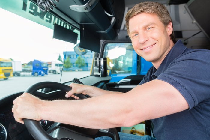 praca dla kierowców - FUSUB Sołtys