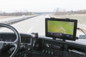Praca dla kierowcy - kategorie C+E