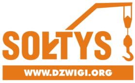 Dźwigi Sołtys - wynajem: Dźwigi, żurawie: Katowice, Tychy, Gliwice, Kraków, Bielsko.