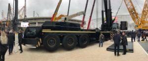 Liebherr LTM1650-8.1